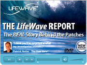 The LifeWave Report